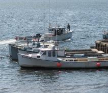 Lennox Island, Prince Edward Island