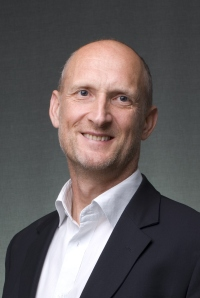 Stephen Hall, PhD