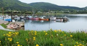 Bay St Lawrence, Cape Breton. Photo by Gary Shotel.