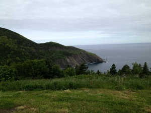 Meat Cove. Photo by Susanna Fuller.