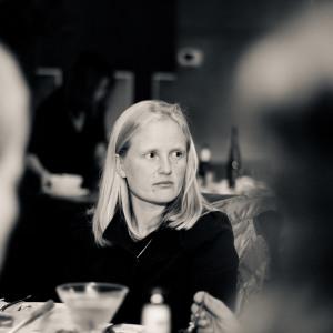 Alison Smith. Photo by Vitaminbea.ca