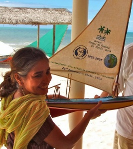 Chandrika Sharma 2006
