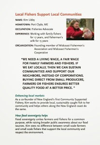 Kim Libby in food_sovereignty_booklet 2009